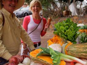 Albany Farmers Market, Albany, Western Australia