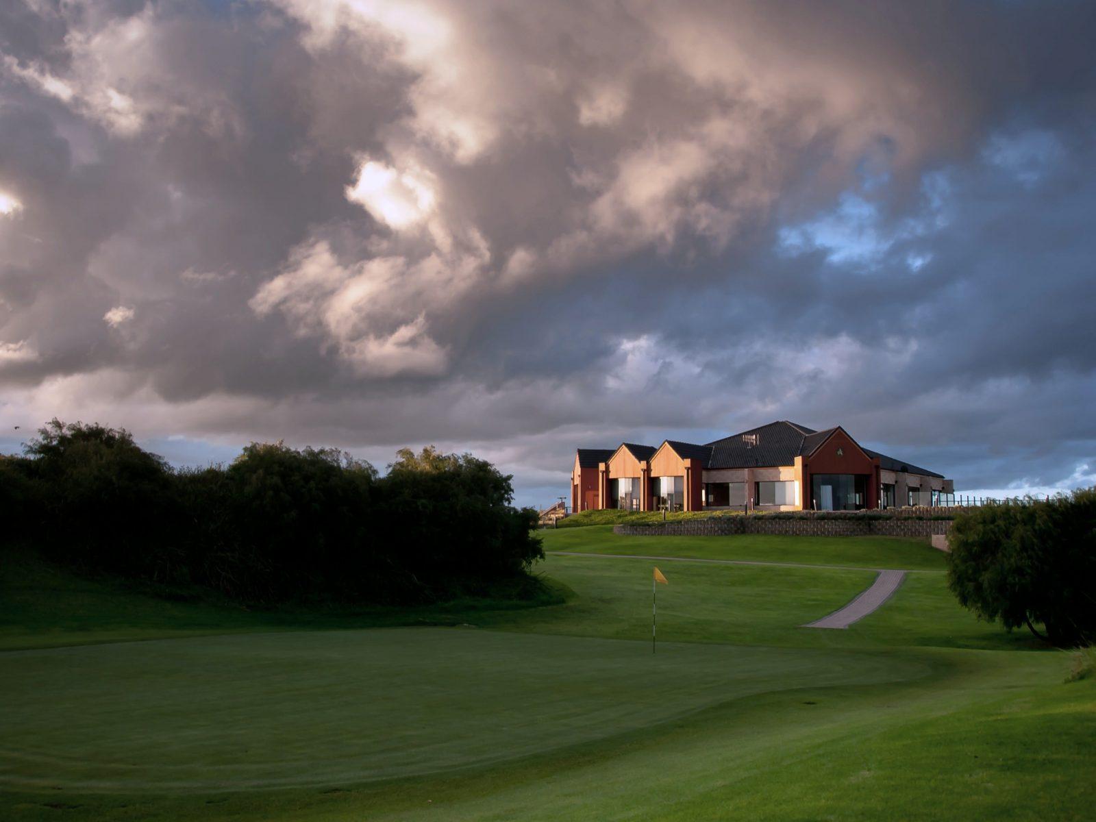 Albany Golf Club, Collingwood Park, Western Australia