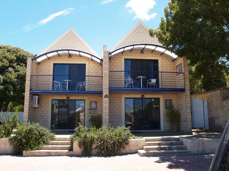 Albany Harbourside Apartments And Houses, Albany, Western Australia