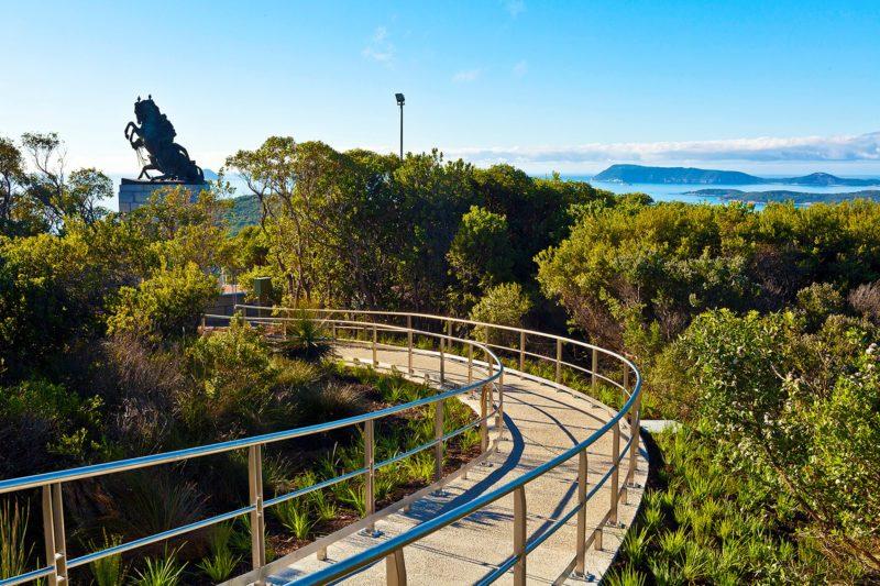 Albany Heritage Park, Albany, Western Australia