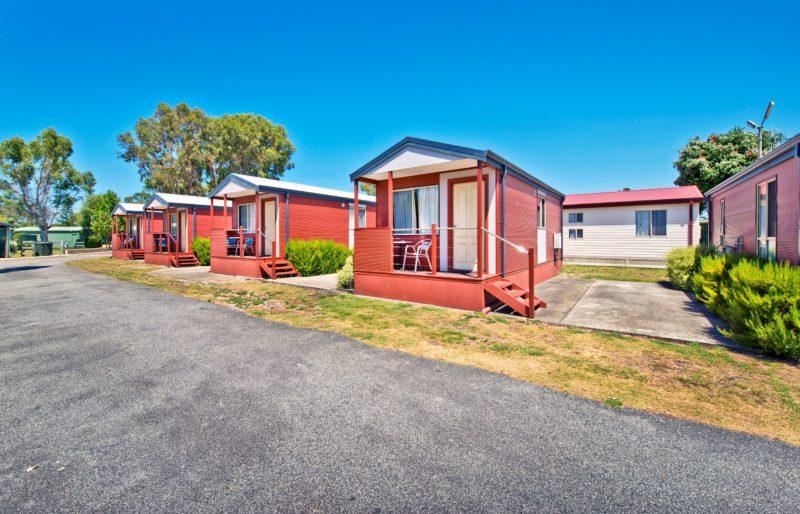 Albany Holiday Park, Albany, Western Australia