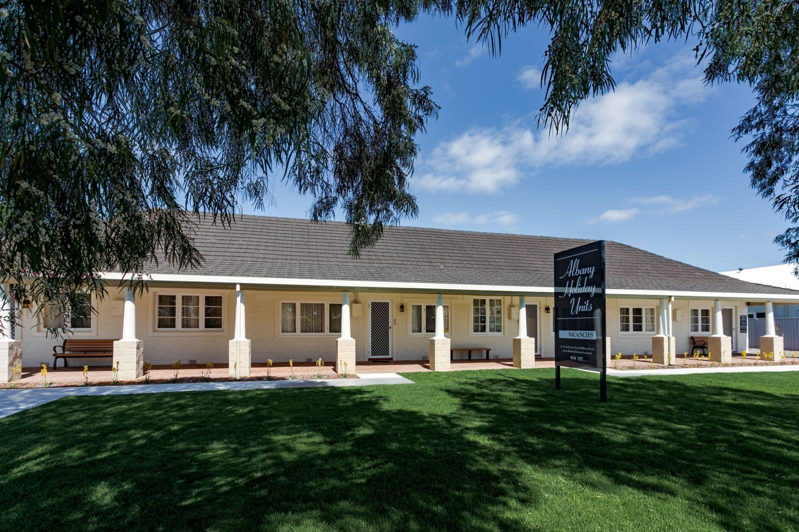 Albany Holiday Unit, Middleton Beach, Western Australia