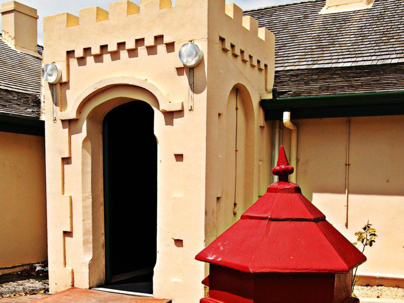Albany Residency Museum, Albany, Western Australia