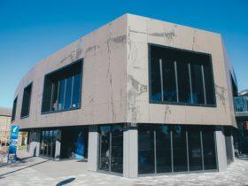 Albany Visitor Centre, Albany, Western Australia