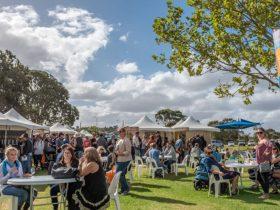Albany Wine and Food Show, Albany, Western Australia