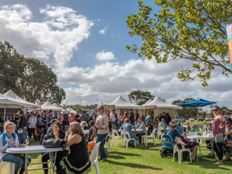 Albany Wine and Food Show, Albany, Western Australia