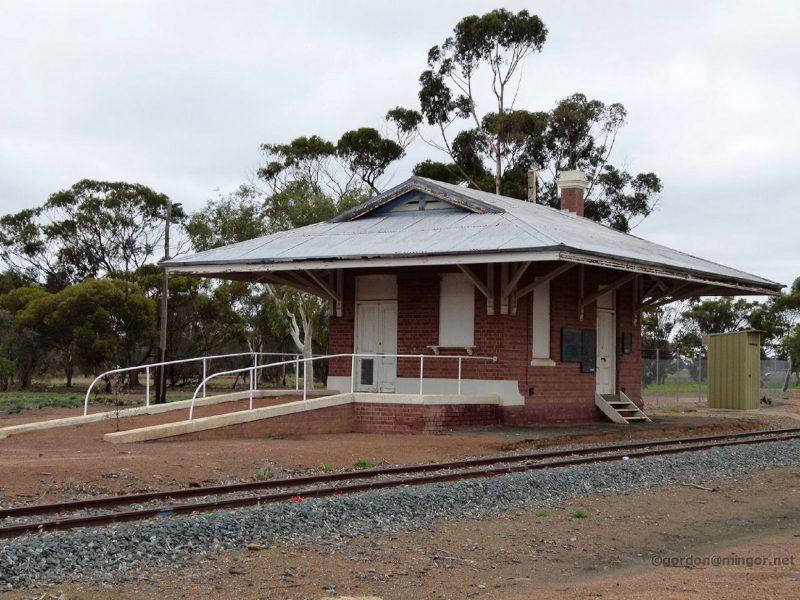 Albert Facey Heritage Trail, Wickepin, Western Australia