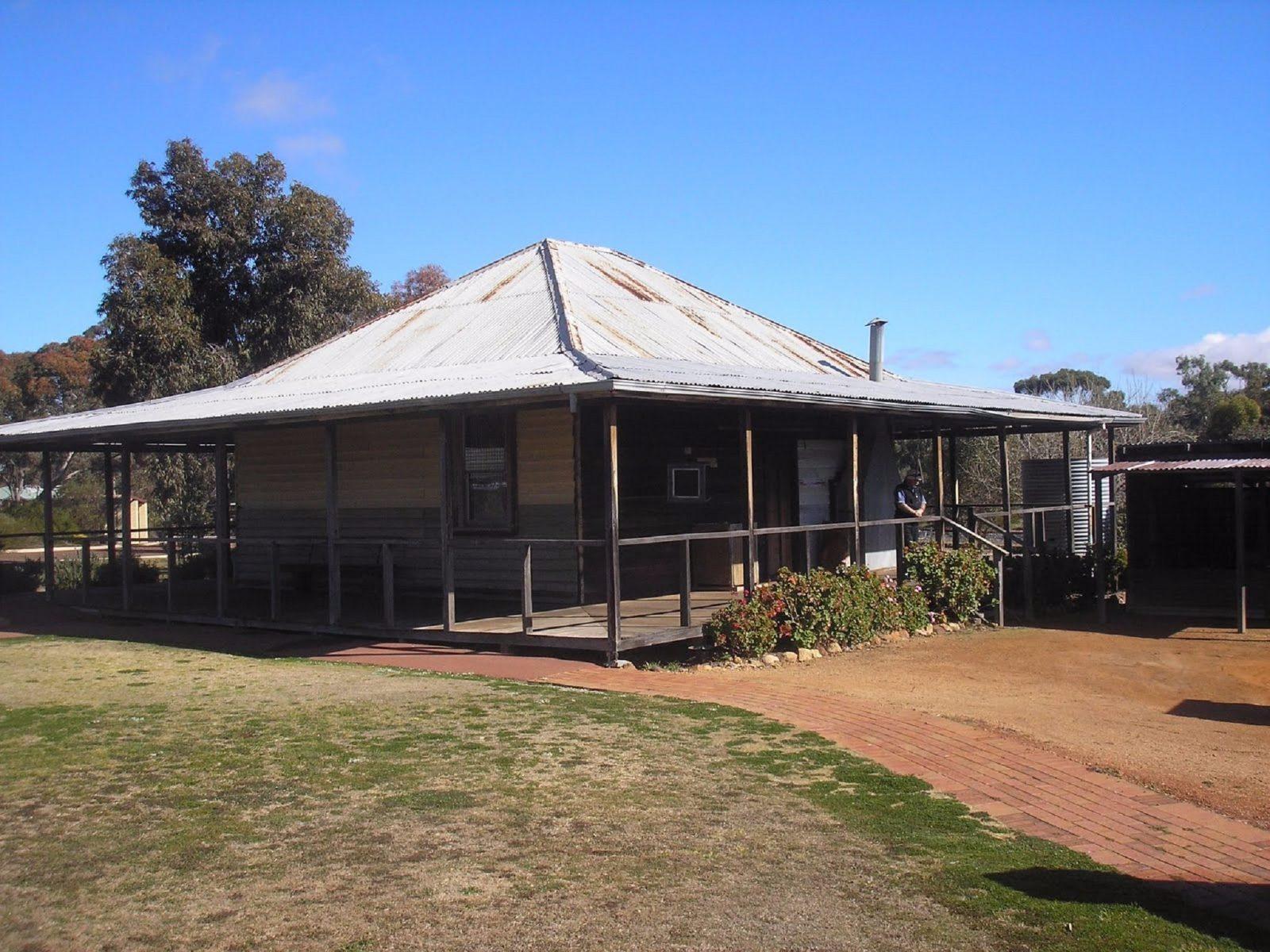 Albert Facey Homestead, Wickepin, Western Australia