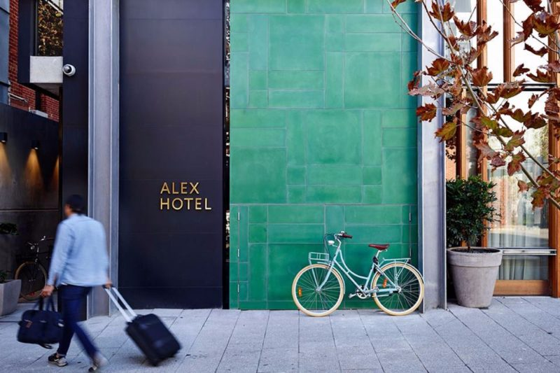 Alex Hotel Northbridge