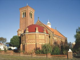 All Saints Church Collie, Collie, Western Australia