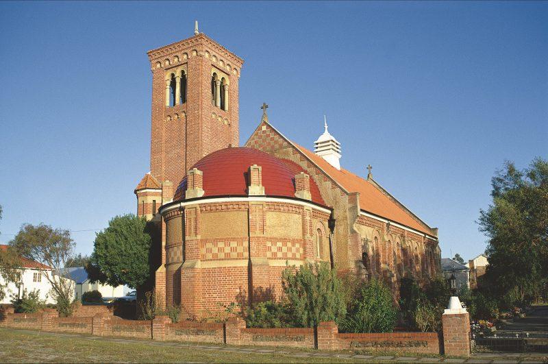 All Saints Church Collie, Collie, Western Australia