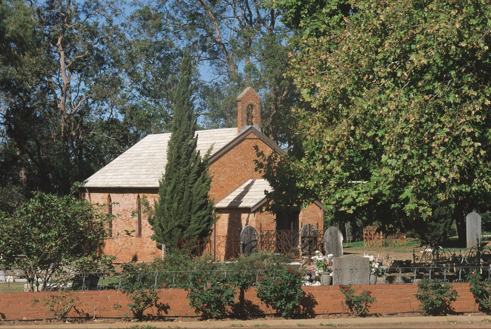All Saints Church - Henley Brook, Western Australia