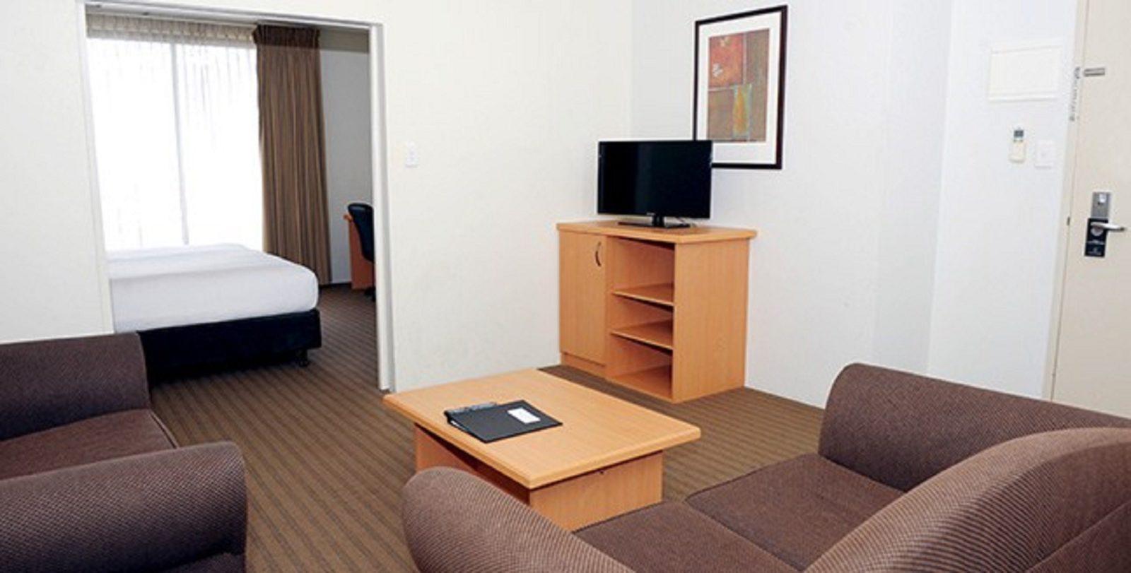 All Suites Perth, Perth, Western Australia