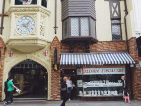 Allgem Jewellers, Perth, Western Australia