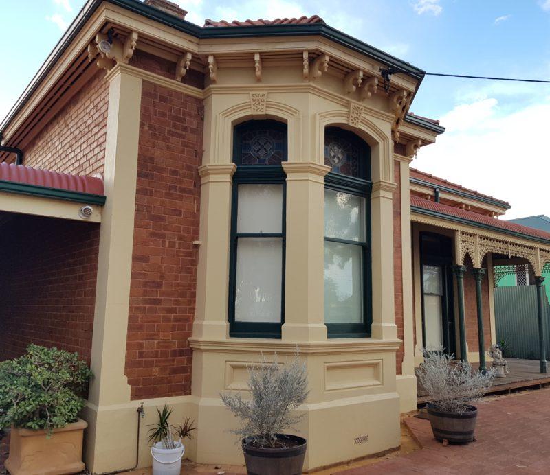 Allora House, Kalgoorlie, Western Australia
