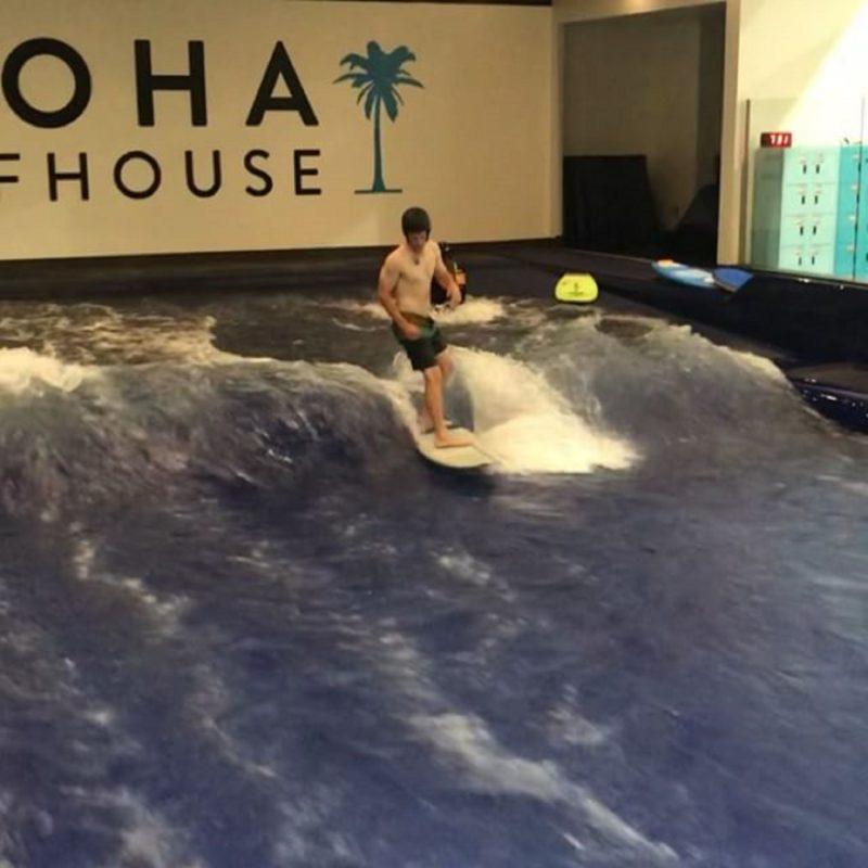 Aloha Surhouse, Joondalup, Western Australia