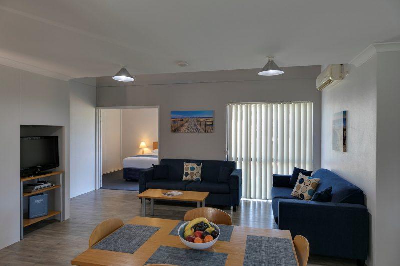 Amalfi Resort Busselton, Busselton, Western Australia