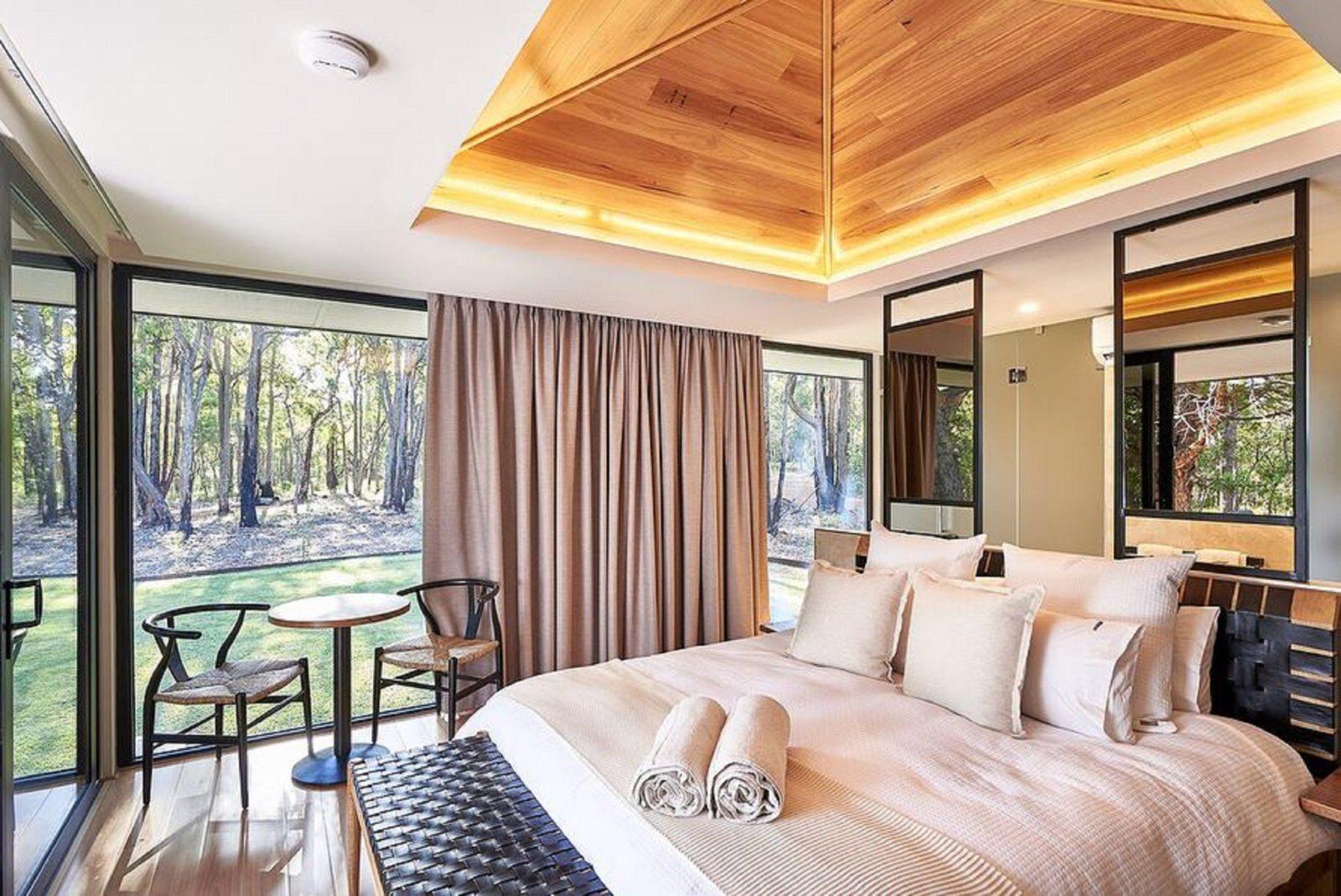 Amaroo Retreat & Spa, Mount Helena, Western Australia