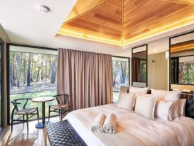 Amaroo Retreat & Spa, Mount Helena, Western Australia
