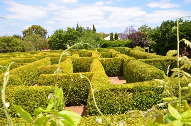 Amaze Miniature Park, Barragup, Western Australia