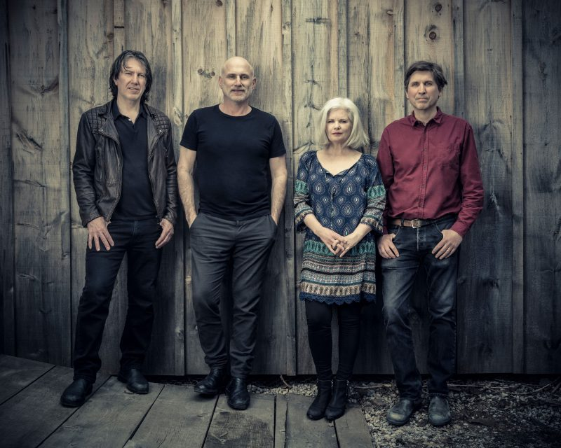 An Evening with Cowboy Junkies, Mount Lawley, Western Australia