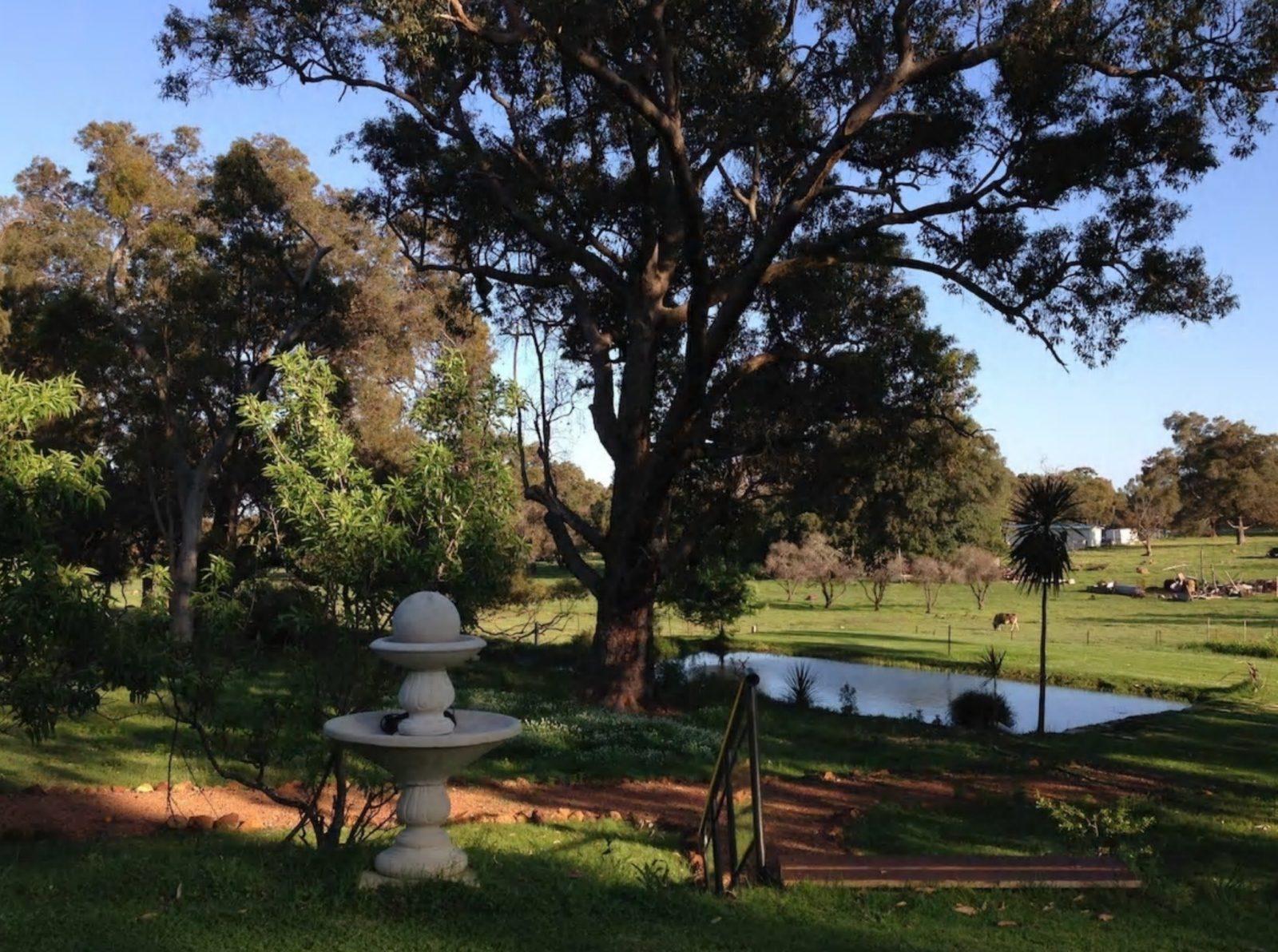 Anapana Ridge Estate, Lesmurdie, Western Australia