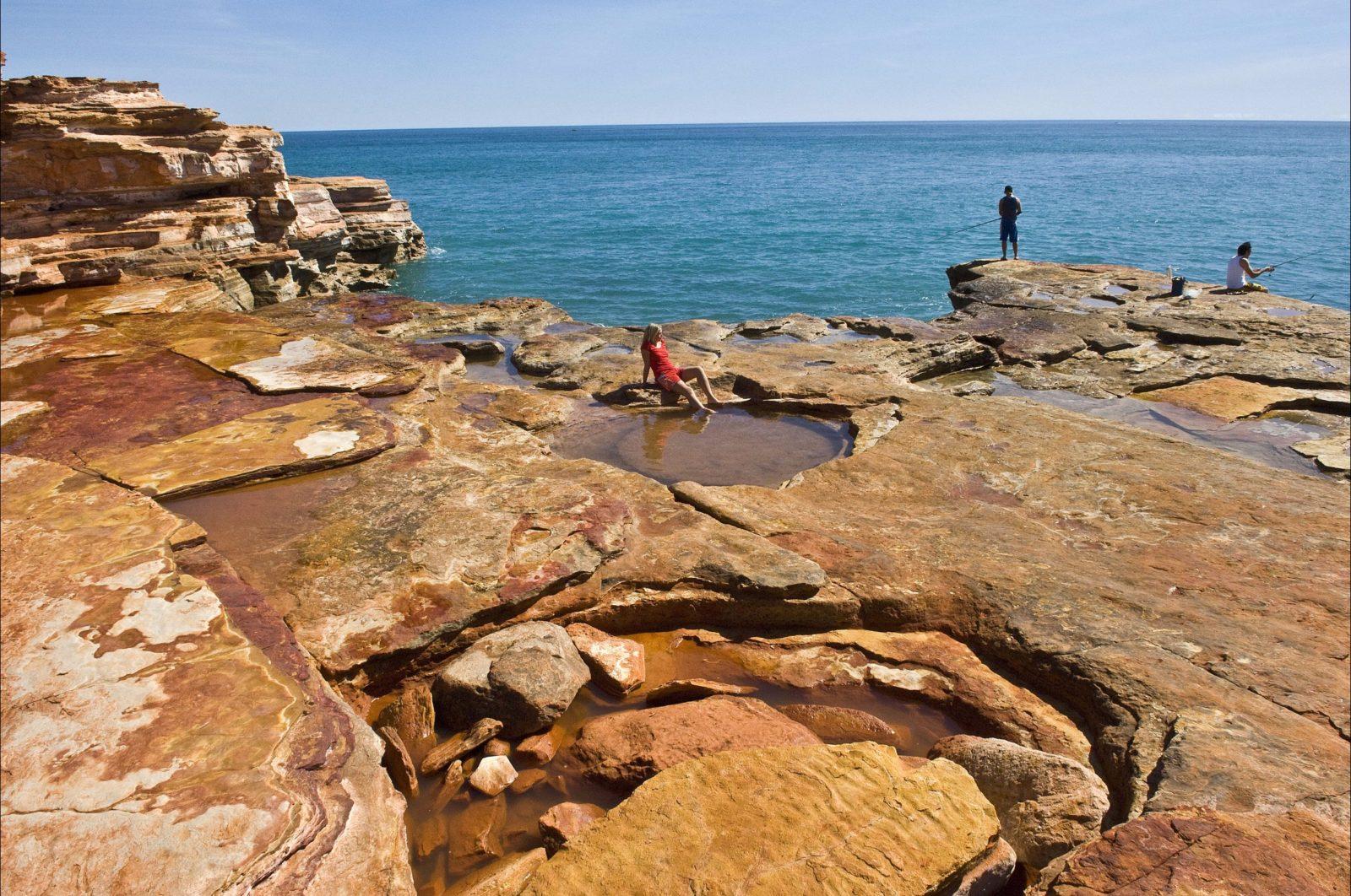 Anastasia's Pool, Broome, Western Australia