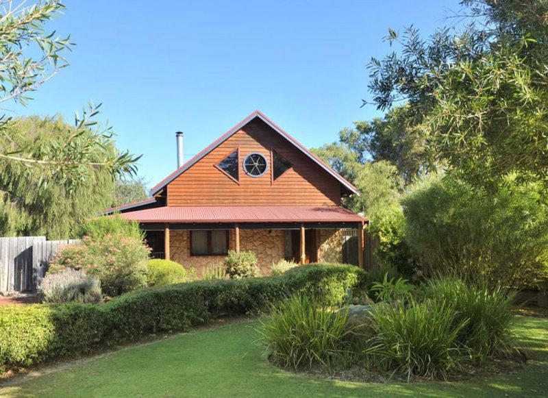 Annies Retreat, Dunsborough, Western Australia