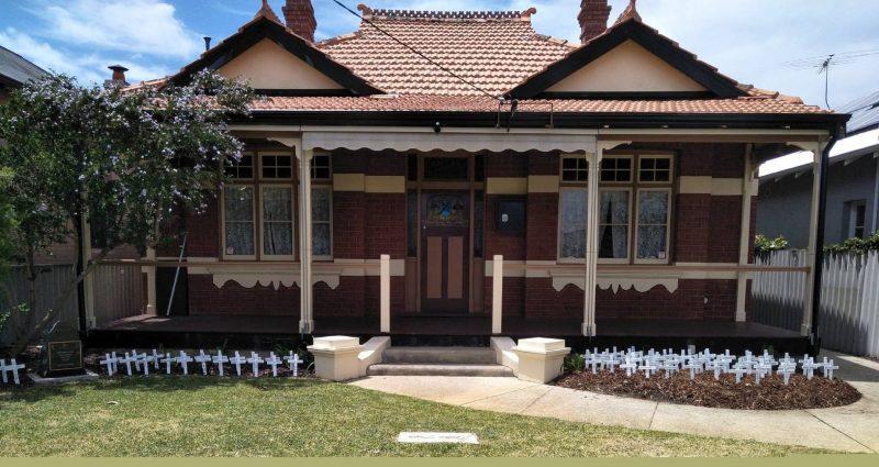 ANZAC Cottage, Mt Hawthorn, Western Australia