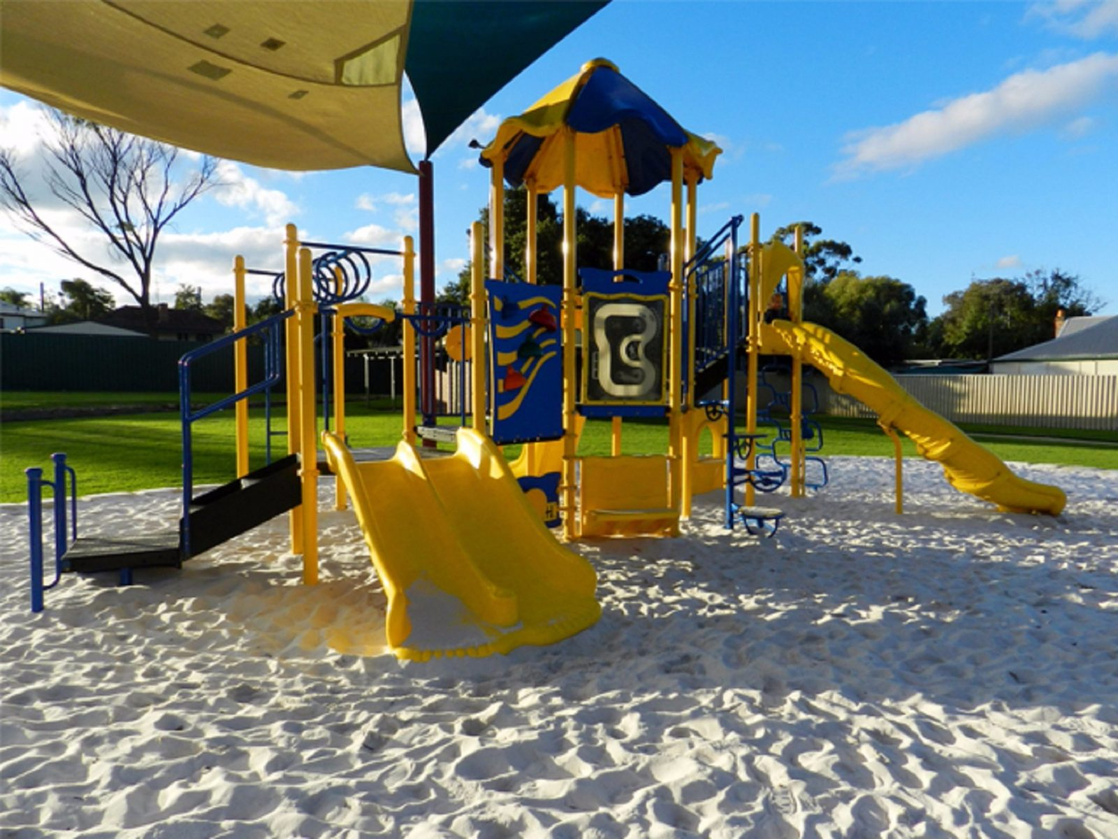 Apex Park, Northam, Western Australia
