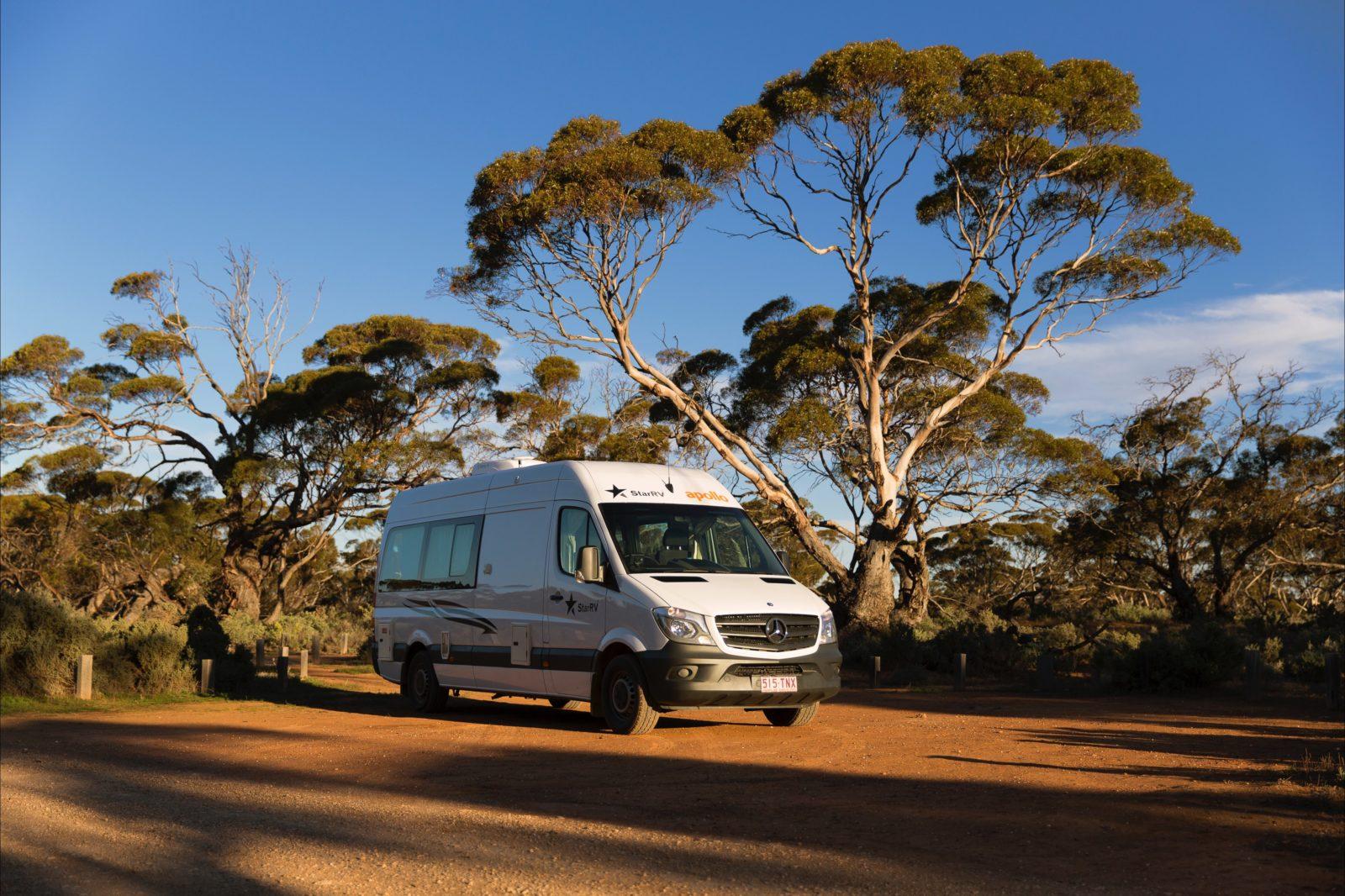 Apollo Motorhome Holidays, Belmont, Western Australia