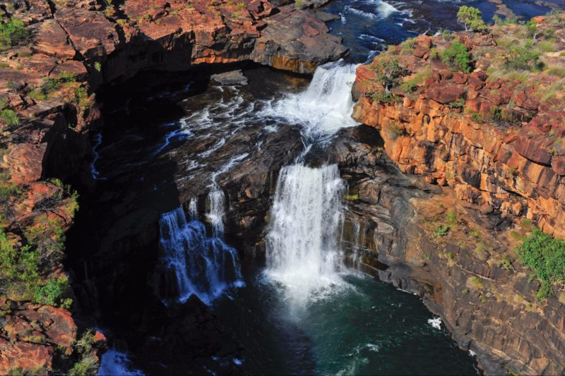 APT Kimberley Wilderness Adventures, Broome, Western Australia