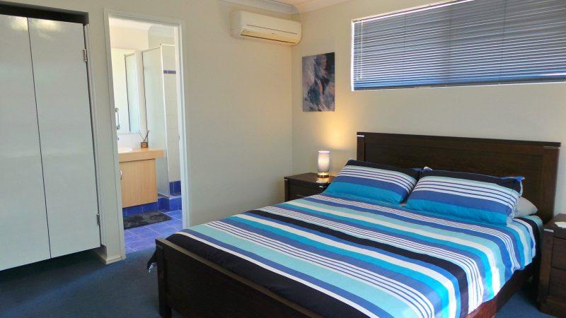 Aqua Blue Haven, Preston Beach, Western Australia