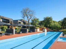 Aqua Resort Busselton, Western Australia