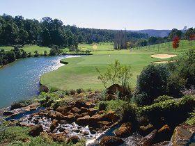 Araluen Golf Resort, Roleystone, Western Australia
