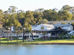 Aravina Estate, Yallingup, Western Australia