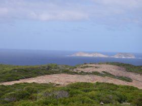 Archipelago of the Recherche, Esperance, Western Australia