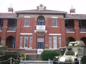 Army Museum of Western Australia