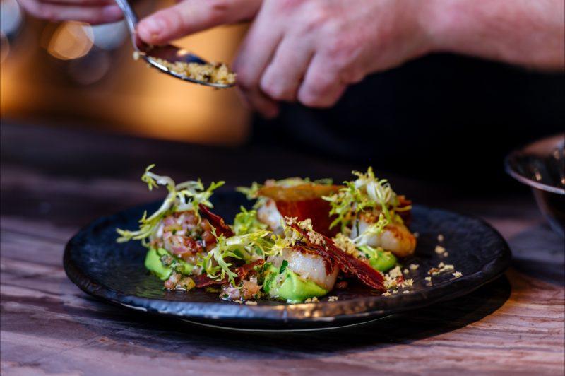Ascua Spanish Grill, Perth, Western Australia