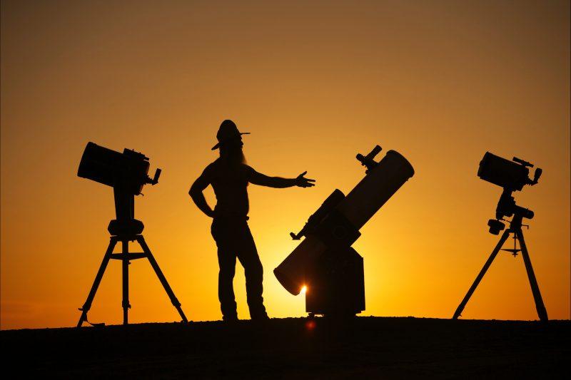 Astro Tours, Broome, Western Australia
