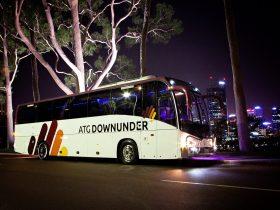 ATG Downunder, Perth, Western Australia