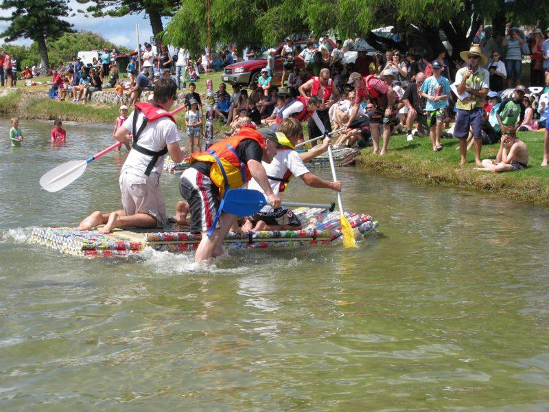 Augusta River Festival, Augusta, Western Australia