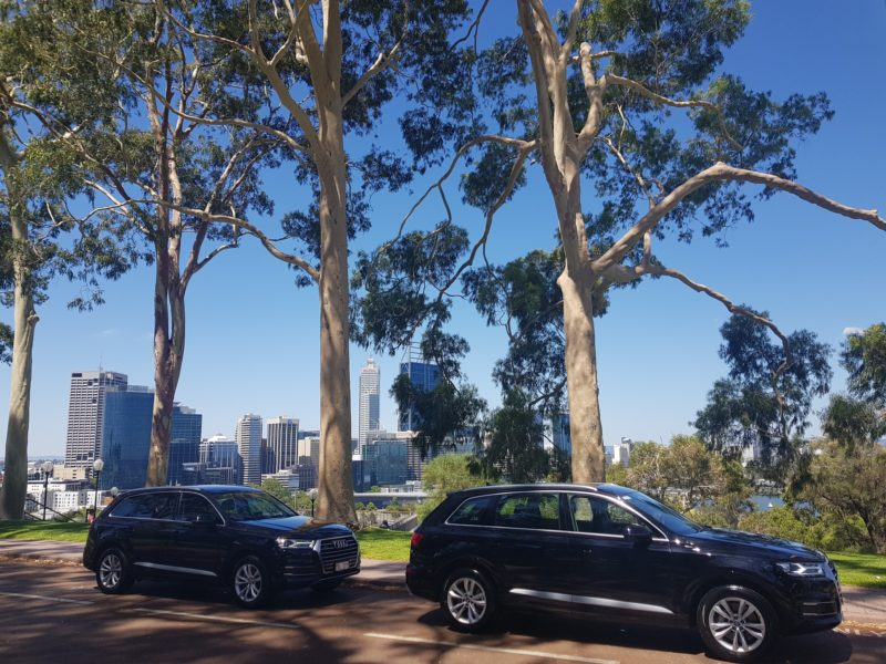 Ausmont Group - VIP Charter Vehicles, Perth, Western Australia