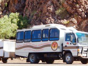 Aussie Redback Tours, Joondalup, Western Australia