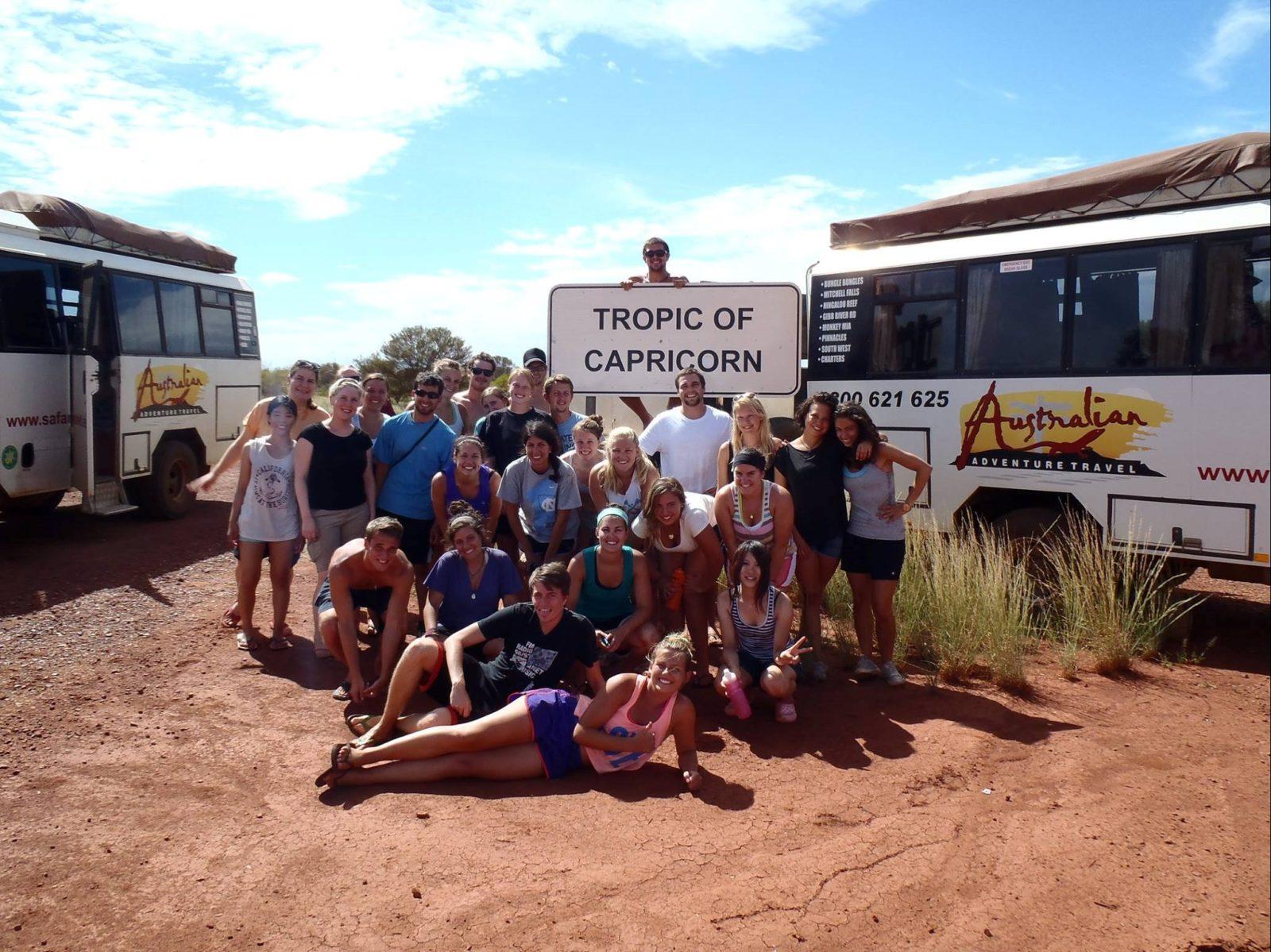 Australian Adventure Travel, Broome, Western Australia