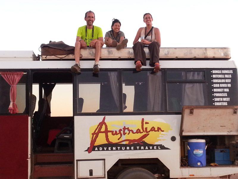Australian Adventure Travel, Kimberley, Western Australia