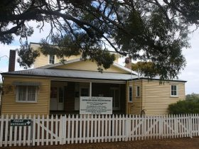Australian Inland Mission Hospital, Lake Grace, Western Australia