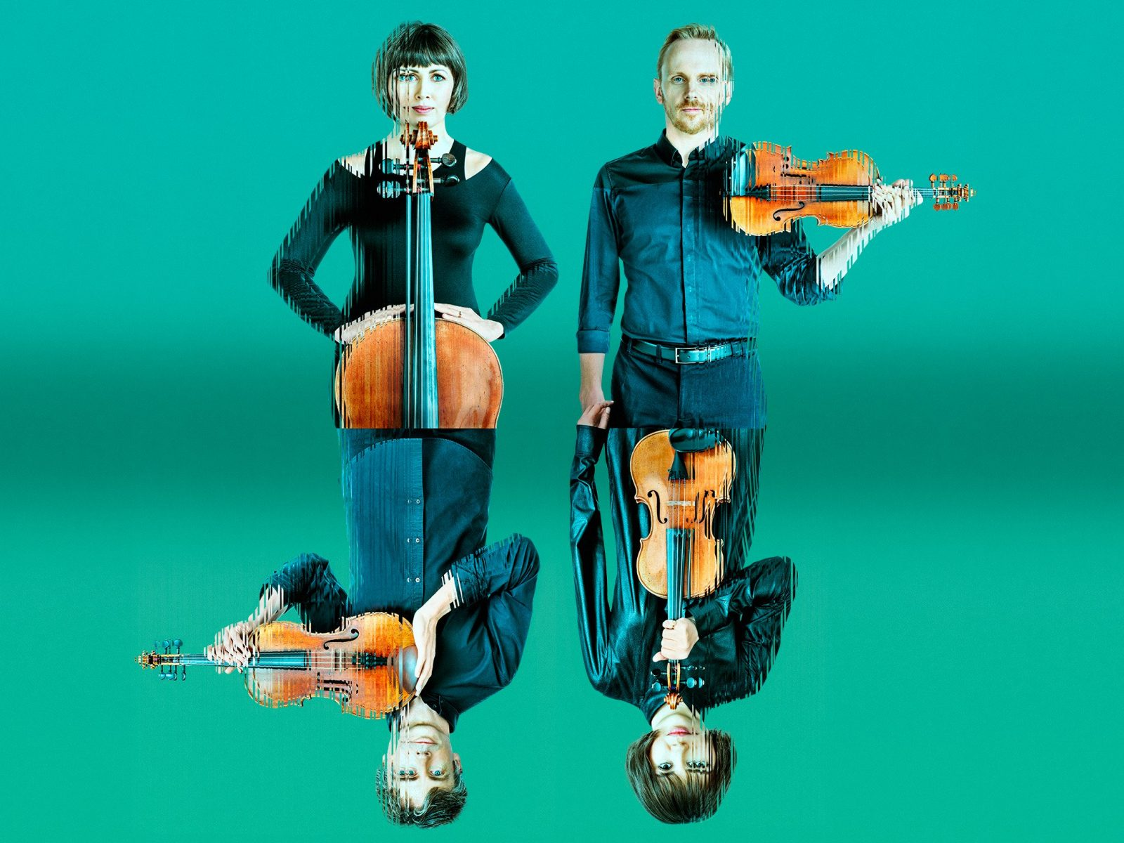 Australian String Quartet presents Moore Beethoven Brahms, Perth, Western Australia