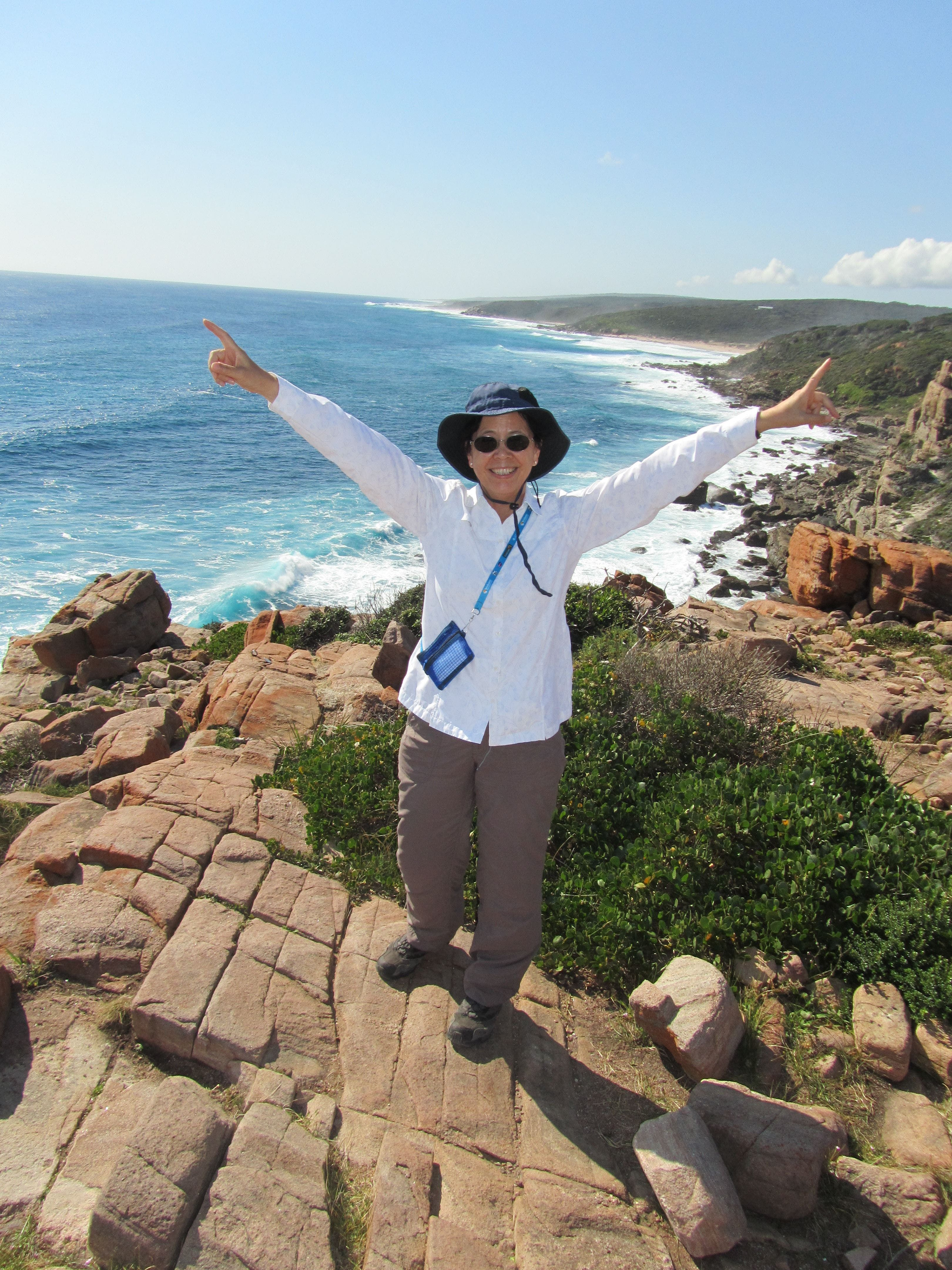 Auswalk Walking Holidays, Perth, Western Australia