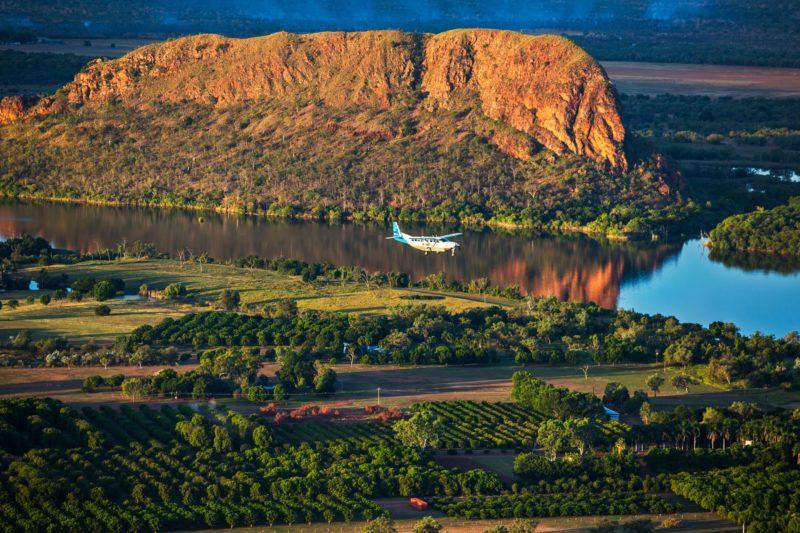 Aviair, Kununurra, Western Australia